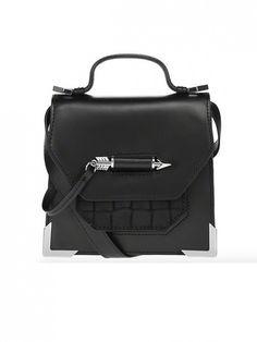 Mackage Rubie Bag in Black
