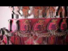 O processo criativo da linha Olinda - YouTube