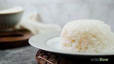 Thai Dishes, Rice Dishes, Serving Plates, Baking Tips, Vanilla Cake, Nom Nom, Delish, Homemade, Eat