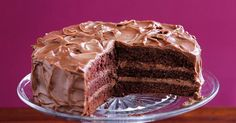 Give in to charming choc concoctions this Easter! Food Cakes, Cupcake Cakes, Cupcakes, Cheesecake Recipes, Dessert Recipes, Desserts, Devils Food, Types Of Cakes, Cake Cover