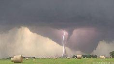Top 10 Weather Photographs