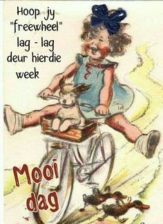 Funny Good Morning Quotes, Morning Greetings Quotes, Good Morning Wishes, Morning Messages, Cute Quotes, Funny Quotes, Lekker Dag, Cute Cartoon Images, Afrikaanse Quotes