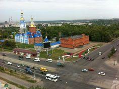 Ульяновск in Ульяновская