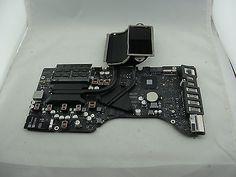 "21.5"" Apple iMac Motherboard Intel i5 2.7GHz includes 8GB MEMORY RAM"