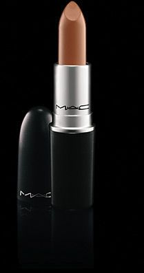 MAC Lipstick Siss...all time favorite lippy! Been using it since high school!