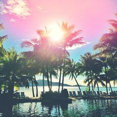 Hamilton Island - Australia. Perfect spot for a honeymoon www.whitsundayholidays.com.au