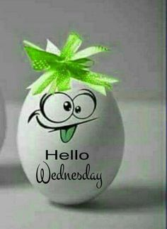 I'm Eggy 's morning beauty likes the coffee and the cookie Hello Quotes, Happy Wednesday Quotes, Good Morning Wednesday, Cute Good Morning Quotes, Wednesday Humor, Good Day Quotes, Good Morning Good Night, Good Morning Wishes, Night Quotes