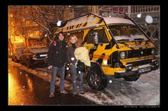TigerBus Departs Berlin, Bound for China - SYNCRO.ORG