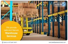 Best5packersmovers is the best place to find your favorite warehousing service providers.We take good care of your  goods at our location until you find a suitable location to move them. #best5packersmovers #packersmoversinindia #warehousing #packers #movers
