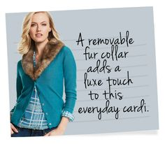 Discover all the style tips from CAbi including video and style guides. View the Fall Collection.