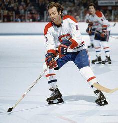 Guy LaFleur (Montreal Canadiens)
