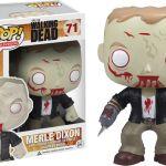 #71 - Zombie Merle Dixon (The Walking Dead)