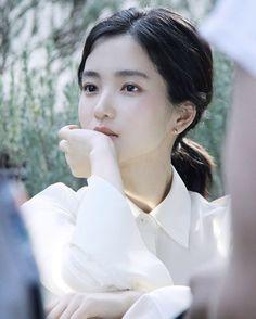 Korean Actresses, Korean Actors, Korean Celebrities, Lesbian Hot, Todays Mood, Ulzzang Korean Girl, Face Photo, Pop Fashion, K Idols