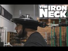 Available in three distinct variations, the Iron Neck is a unique resistance training device—equipped as an adjustable headset—that can help athletes eliminate common neck discomfort, rehab an injury, or even reduce the risk of concussions down the road.
