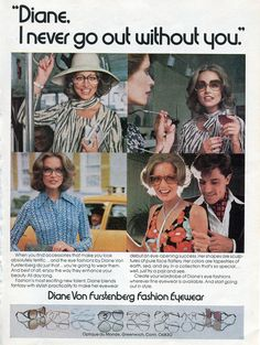 Those Glasses: Eyewear from the Disco Decade and Beyond - Flashbak Retro Outfits, Vintage Outfits, Vintage Fashion, 70s Glasses, 70s Inspired Fashion, Evolution Of Fashion, Vintage Scrapbook, Weird Fashion, Fashion Marketing