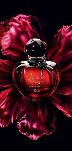 I have a really old bottle of poison still has some in it!!! aay Hypnotic Poison •:*ღ*:• Dior