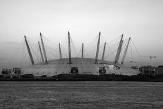 Millenium Dome, Richard Rogers, 1999