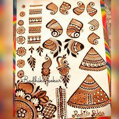 Basic Mehndi Designs, Modern Henna Designs, Mehndi Designs Feet, Finger Henna Designs, Henna Art Designs, Mehndi Designs For Girls, Mehndi Designs 2018, Mehndi Designs For Beginners, Stylish Mehndi Designs