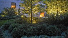 Is your nighttime landscaping missing something? Garden lighting can bring it to life! http://www.chicagotribune.com/lifestyles/home/sc-home-0307-garden-lighting-tips-20160302-story.html