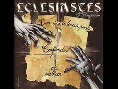PASSAGEM: ECLESIASTES