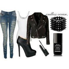 Moda Fashion: Outfits ❤
