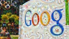 #google #deepdream #art ... So, is that what people will mean when they start refering to #meta #deepdream?