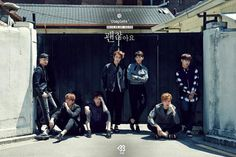 Cube Entertainment Founder Revealed As Lyricist For BTOB's 'I'm Okay' - http://imkpop.com/cube-entertainment-founder-revealed-as-lyricist-for-btobs-im-okay/