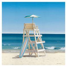 Lifeguard Views//