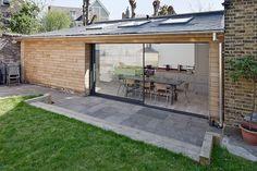 Private House, Clapham Common  #architecture