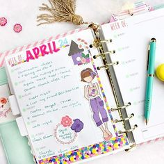 @crafty.girls.create @julie_nutting @primamarketinginc #myprimaplaner #julienuttingdolls #julienuttingplanner
