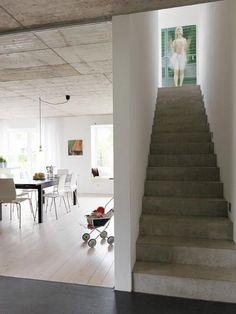 Haus des Jahres 2010 - 3.Platz: Einfamilienhaus mit Mini-Budget - [SCHÖNER WOHNEN]