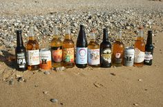 Mixed Westcountry Beers & Ciders - 12 Pack