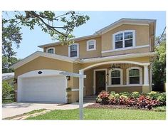 3120 W WALLCRAFT AVE  TAMPA, FLORIDA 33611  4 Bedrooms, 3 Bathrooms  3300 Square Ft.