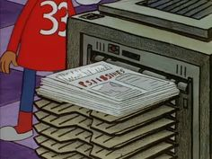Every Hey Arnold! GIF EVER!