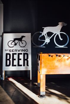 Beers In Sac / Bike Brewing Co.