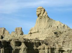 Crafted by Nature, Hingol National Park, Pakistan