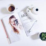 #MORNING & #MOOD ✖️p.125 de #lovestylelife   Aujourd'hui, je pars à la recherche d'un nouvel objectif pour mon Canon   #paris #fashion #fashionweek #mode #vscam #cute #love #igmode #blog #blogger #OOTD #outfit #fashionblogger #instagood #igers #like #igmode #pligjr #inspiration #instamood #garancedore #garancedorebook #thegreenananas #photo #picoftheday #fujifilm #instax #canon @studiodore @garancedore
