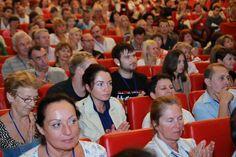 II Международная конференция по Имидж Медицине и Традиционной китайской медицине. Одесса. 2012.