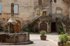Village de Salasc by Didiepunk31, via Flickr