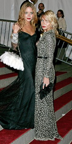 """See Every Olsen Twin Met Gala Look (Spoiler: They're All Amazing) 