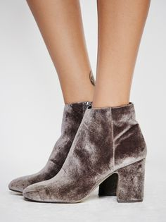 Faryl Robin + Free People Vegan Elsa Ankle Boot at Free People Clothing Boutique