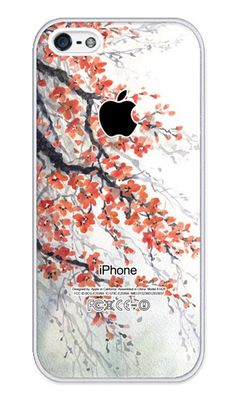 Cool iPhone 5 case.