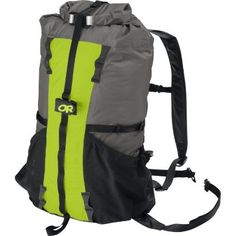 Outdoor Research Drycomp Summit Sack - Mountain Equipment Co-op (MEC). Free Shipping Available.