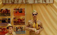 Crítica | Curtas-metragens de Wes Anderson - Plano Crítico