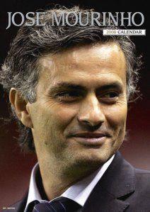 Jose Mourinho- The Special One