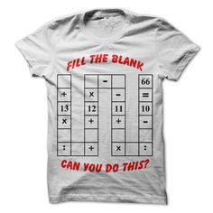 #Funnyt-shirt... Cool T-shirts  Price: $19.00Buy Now    Low cost Codes   View photographs & photographs of The maths puzzle t-shirts & hoodies:In case you do not completely love our design, you'll be able to SEARCH your favourite one through the use of search b...