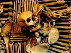Macabre Human Bone Church of Sedlec, Czech Republic Moving To Germany, Macabre, Czech Republic, Prague, Budapest, Continue Reading, Bones, Bucket, Pictures