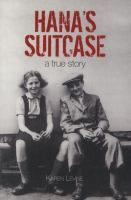Cover image for Hana's suitcase : a true story