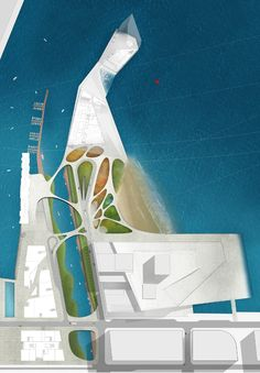 Proposal // Munch Museum // Oslo // Norway // Diller Scofidio + Renfro & Various Architects // 5