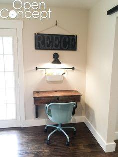 1000+ ideas about Floating Desk on Pinterest | Desks, Desk With